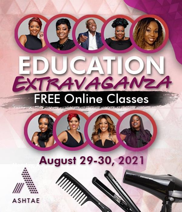 Education Extravaganza