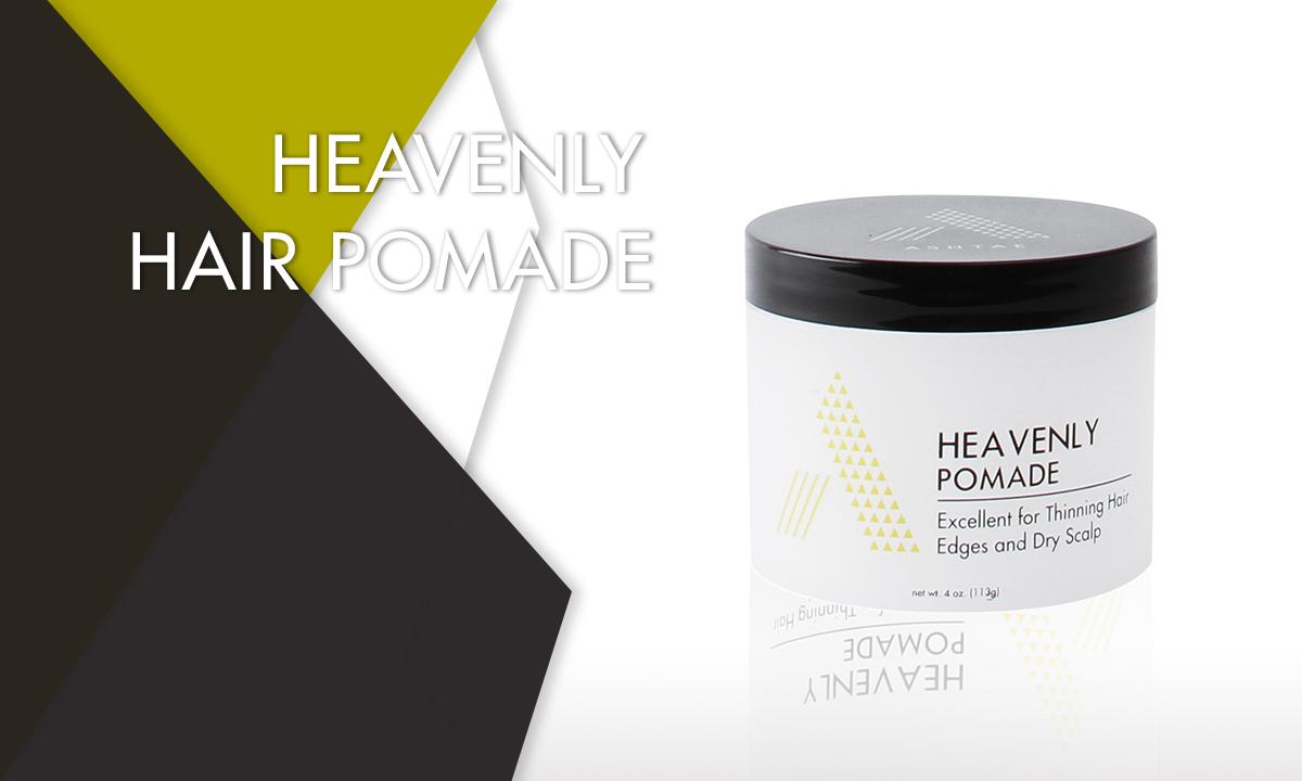 Heavenly Hair Pomade