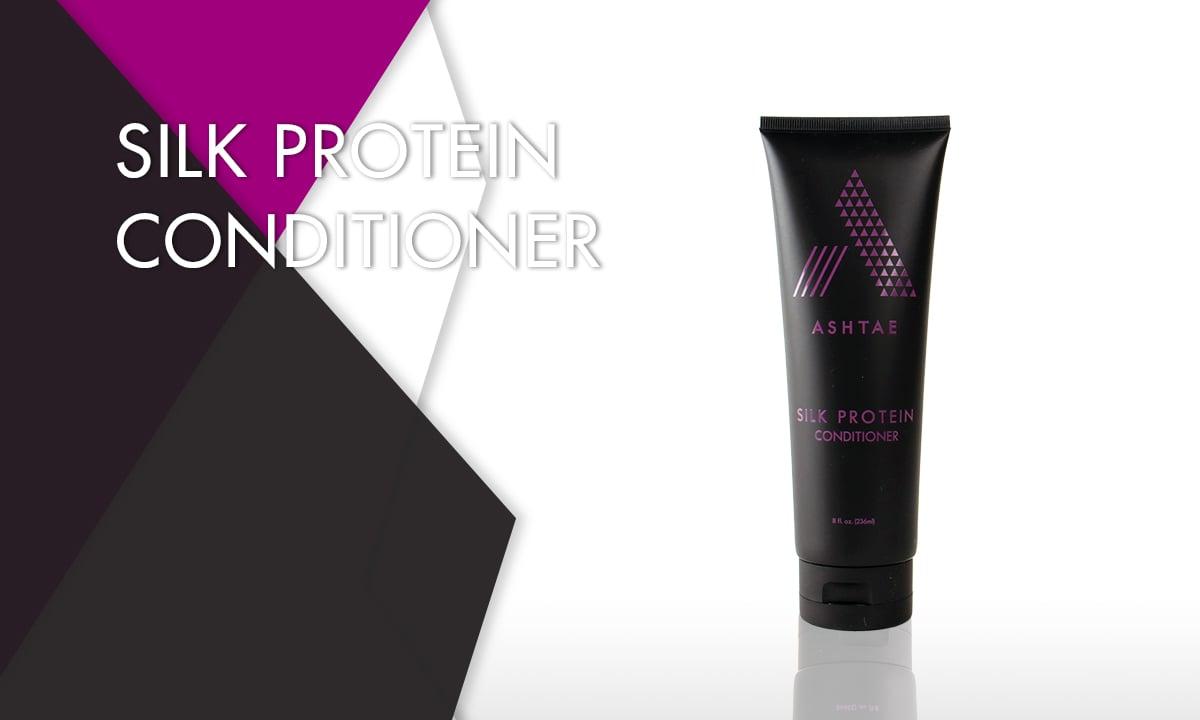 Silk Protein Conditioner